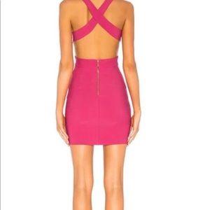 X Naven Zola Dress